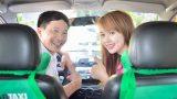 Bộ GTVT đồng ý triển khai dịch vụ Grabtaxi cho hãng taxi tại Nam Định, Hà Nam