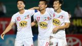 HAGL gặp vận đen trước trận đấu Nam Định