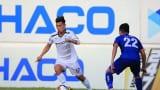 HAGL nhận tổn thất cực lớn trước trận đấu với DNH Nam Định