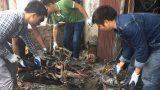 Nhân chứng chưa hết ám ảnh vụ 3 mẹ con chết cháy ở Nam Định