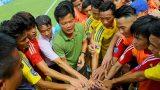 HLV Văn Sỹ: Về tinh thần, Nam Định mới là người chiến thắng