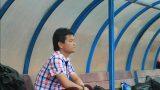 HLV Nguyễn Văn Sỹ giúp Nam Định trụ hạng tại V-League 2018?