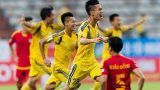 """Hoàng Minh Tuấn: """"Cánh chim lạ"""" của U23 Việt Nam"""