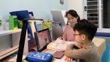 Sẵn sàng phương án chuyển sang dạy học trực tuyến