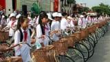 Nam Định: 'Mùa thu khuyến học, tiếp bước em đến trường'