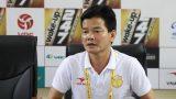 HLV Nguyễn Văn Sỹ: Khắc Ngọc rất hay nhưng khó lòng lên tuyển ở thời điểm này