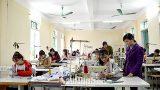 Trung tâm Dạy nghề Xuân Trường nâng cao chất lượng đào tạo nghề cho lao động nông thôn