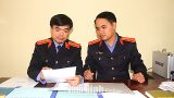 Viện Kiểm sát nhân dân huyện Vụ Bản nâng cao chất lượng kiểm sát hoạt động tư pháp