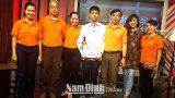 Nam Định: Hết lòng vì công tác thiện nguyện