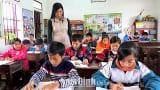 Nghĩa Hưng chăm lo phát triển sự nghiệp giáo dục