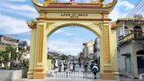 Nam Định: Mỹ Lộc đẩy mạnh phong trào xây dựng khu dân cư văn hóa