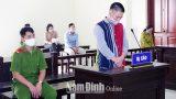 Nam Định – Đằng sau những bản án hình sự về ma túy