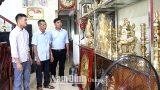 Nam Định Nhân rộng mô hình làm kinh tế giỏi trong hội viên nông dân
