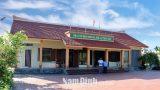 Nam Định: Làng văn hóa Sa Nhì