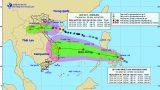Nam Định Công điện khẩn số 11 về việc triển khai các biện pháp ứng phó bão số 7 năm 2020