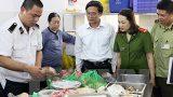 Nam Định Phát hiện, xử lý 221 cơ sở vi phạm về an toàn thực phẩm