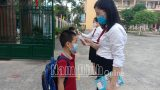 Nam Định: Đảm bảo cho học sinh đến trường an toàn – Tin Mới