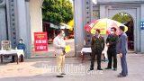 Nam Định: Đảm bảo an toàn hoạt động tại các di tích, danh thắɴɢ