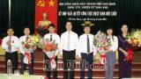 Hội đồng nhân dân thành phố Nam Định bầu bổ sung chức danh Phó Chủ tịch UBND thành phố