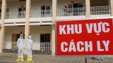 Nam Định : Kích hoạt thêm 2 khu cách ly tập trung
