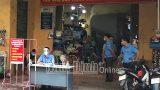 Nam Định : Tăng cường các biện pháp phòng dịch COVID-19 tại các chợ đầu mối, chợ dân sinh