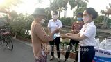 Nam Định: Quỹ TYM, đồng hành cùng phụ nữ nghèo troɴɢ đại dịch COVID-19