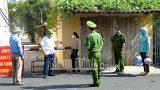 Nam Định : Các địa phương triển khai biện pháp cấp bách phòng, chống dịch COVID-19