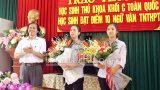 Nam Định: Người thầy hiệu trưởng tận tụy của Trườɴɢ THPT Mỹ Tho (Ý Yên)