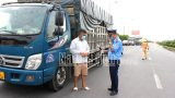 Nam Định Nâng cao chất lượng công tác thanh tra giao thông
