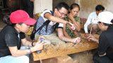 Nam Định : Khai thác giá trị làng nghề truyền thống để phát triển du lịch
