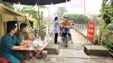 Nam Định : Góp phần tuyên truyền phòng, chống dịch COVID-19 đến từng ngõ, xóm