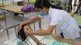 Vừa đi làm trở lại, hơn 40 công nhân ở Nam Định tiếp tục bị ngộ độc
