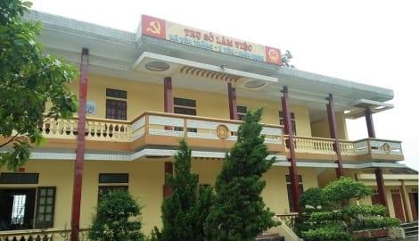 Nam Định: Chủ tịch xã 'nhập nhèm' bằng cấp vẫn ung dung tại vị