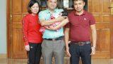 Bác sĩ hơn 20 năm đồng hành cùng các cặp vợ chồng hiếm muộn ở Nam Định