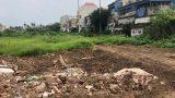 Khu đô thị thị trấn Cổ Lễ (Nam Định): Sẽ giao đất tái định cư cho dân vùng dự án