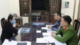Nam Định: Bắt nữ thủ quỹ tham ô gần 3,7 tỷ đồng khi đang trốn truy nã