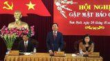 Phó Bí thư Nam Định: Đóng cửa Nhiệt điện than nếu gây hại môi trường