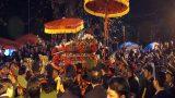 Lễ hội đền Trần phát ấn từ 5 giờ sáng
