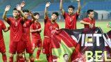 Lần đầu lọt vào tứ kết ASIAD 2018 – U23 Việt Nam được thưởng nóng 700 triệu đồng