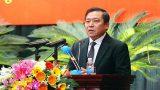 Ông Lại Xuân Môn quê Nam Định làm Bí thư Tỉnh ủy Cao Bằng