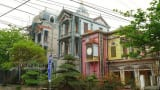 """Ngả mũ bái phục trước làng tỷ phú ở Nam Định: Lâu đài mọc """"như nấm"""", nhà giàu cho nhà nghèo 30 triệu ăn Tết"""