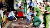 Hung thủ ra đâm em ruột tử vong ở Nam Định hay uống rượu, chửi bới vợ con