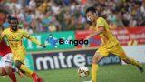 Lịch phát sóng vòng 18 V.League 2018 (6 – 8/7): Nam Định vs SLNA