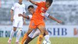 SHB Đà Nẵng giành chiến thắng nghẹt thở trước Nam Định