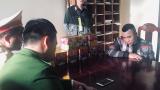Bắt thanh niên Nam Định lên Lạng Sơn mua pháo lậu bán dịp Tết