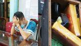 Nam Định bắt quả tang đối tượng vận chuyển 12 bánh ma túy