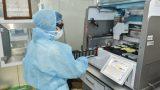 Bệnh viện tư đầu tiên tại miền Bắc thực hiện xét nghiệm SARS-CoV-2