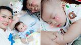 Mong chờ mòn mỏi, cặp vợ chồng Nam Định có được con nhờ…xem thời sự trên ti vi