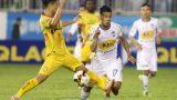 Nam Định muốn thắng HAGL để nuôi hy vọng trụ hạng