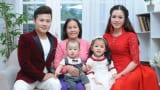 """Nam Định: Ca sĩ Ngọc Ký """"Mẹ và vợ đều có vị trí quan trọng như nhau """""""